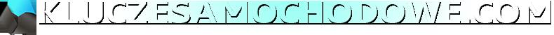KLUCZESAMOCHODOWE.COM